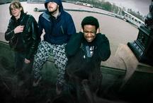 Rappen en rappers