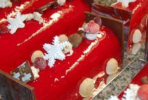 Noël 2015 / Toutes nos créations de Noël 2015. Nos bûches pâtissières, glacées, nos chocolats faits maison, nos pains, nos pâtes de fruits et nos calissons…