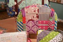 DIY Bags & Luggage Designs