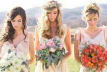 wedding love / by Danielle Girard