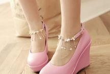 Cualquier zapato