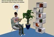 Sims 2 - Fixes