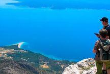 Sail&Rando en Croatie / Partez en marches et randonnées en Croatie avec votre guide professionnel !
