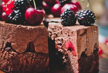 Leckeres aus dem Schwarzwald / Leckereien und Rezepte aus und inspiriert von dem schönen Schwarzwald :-)