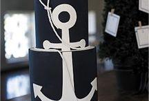Wedding - Nautical