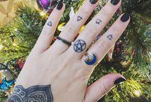 Tattoo / Tattoo for me?