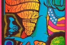 Sixties / Psychedelic
