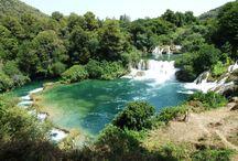 Croatie / Où voyager en Croatie?