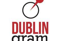 Dublingram / Independent guide to Dublin  - Niezależny przewodnik po Dublinie www.dublingram.eu
