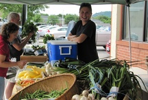 Farmers' Market Booth Design  / How to design and set up your Farmers' Market Booth.