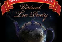 A Moment for Tea / I'll be posting pix of the teas I am having and welcome yours! / by Celtiegirl & Little Yellow Teapot