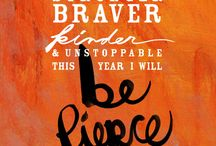 Inspiration / by Bridget Bruss