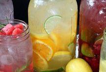 szomjoltó nyári ital vitamin