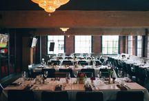 Yaletown Wedding Venue