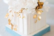 Wedding: cake