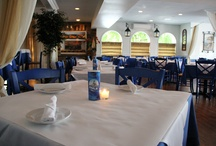 Inside Yianni's Taverna / by Yianni's Taverna