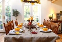 Thanksgiving  / by Cheryl Emerson
