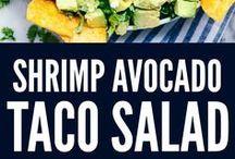 meal ideas ;)