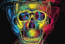 skulls & fantasy