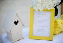Wedding Resgistration Table
