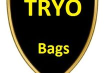 TRYOBAGS / we are the manufacture's of TRYO Brand Laptop Backpacks, Backpacks, School Bags and Travel bags , We do manufacture per month 70,000+ no's and our TRYO products are manufactured under two mantra's 1.Reliability  2. Durability  We can manufacture for you with your Brand Name / Logo , Kindly call on us at +91 9445455099 or +91 9566055288 or mail to us at sales@tryoglobal.com for any clarifications & to place orders / Discussions