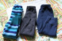Redesign Knit/Wool