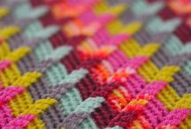Crochet Inspiration! / Some of the fabulous things that have been crocheted by lovely people!