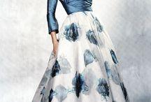 color combo / #ü40 #frauen #color #women #fashion #over40