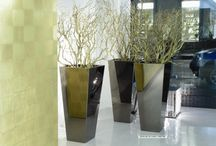 Interior Decor / Items made in Stainless steel for interior decor