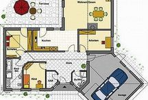 Grundrisse Haus