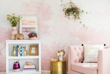 Pretty spaces and places
