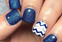 Nail art / by Stephanie Ecarnot