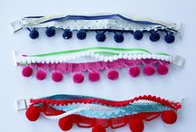 05 - Bracelets - Divers / by Chocolate & Wedding