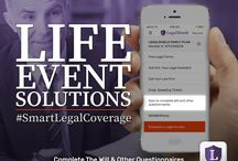 LegalShield App • Complete The Will & Other Questionnaires / Complete The Will & Other Questionnaires!!! For more Information call 519-872-6875.