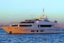 INDIANA / #motoryacht, #yacht, #bluevoyage, #yachtcharter, www.cnlyacht.com