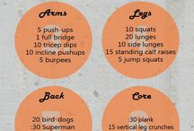 Body intensity workout / Full body workout, Shape up ur body with this CHECK IT OUT!