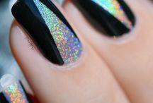 #20_Nails Art