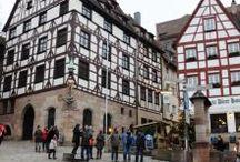 Urlaub in Deutschland / Meer, Berge und historische Städte: Deutschland hat viel zu bieten, daher sollten wir öfter Urlaub im eigenen Land machen. Hier zeige ich euch die schönsten Flecken Deutschlands.