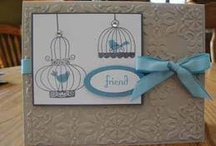Card Crafting / card crafting / by Betty Ann Eure Powell