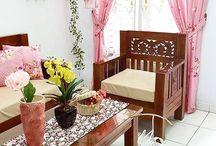 cantik livingroom