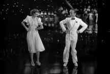DANCING / by toos van Es