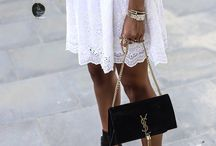 Inspiration | outfits |
