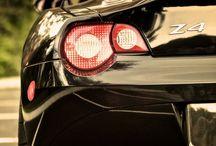 BMW / Sheer Driving Pleasure