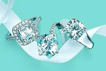 Diamonds Are A Girls Best Friend / A Little Blue Box Is All It's Going To Take For Me To Say Yes