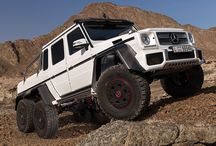 4x4 / Offroaders / Pics of various off-road vehicles that catch my eye and interest. Serious 4x4's only - you won't find any X5s or other soft-roader wannabees here.....sorry, well, not really :)