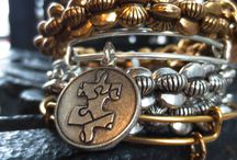 Alex and Ani / by Mallory Whaley