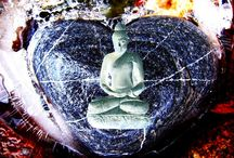 Teachings from the Buddha / Dharma talks and sayings of the Buddha. Resources, articles and websites to help deepen knowledge of Insight/Vipassana practice / by A Caring Counselor