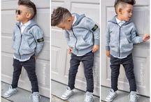 Dziecko garderoba
