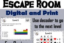 Escape Room Ideas