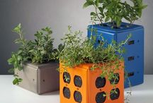 upcycle ideas / by beki van zelf